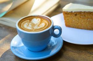 Cafe Kochs Kaffeespezialitäten