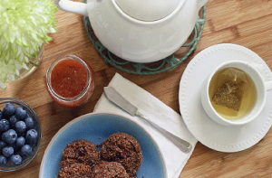 Cafe Kochs Teespezialitäten